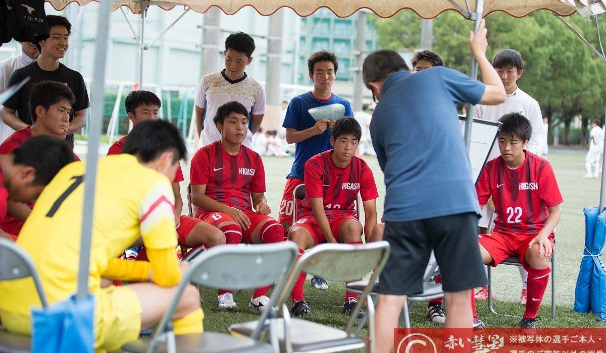 【写真館】2018年度福岡県ユースサッカーリーグ2部A(第5節)