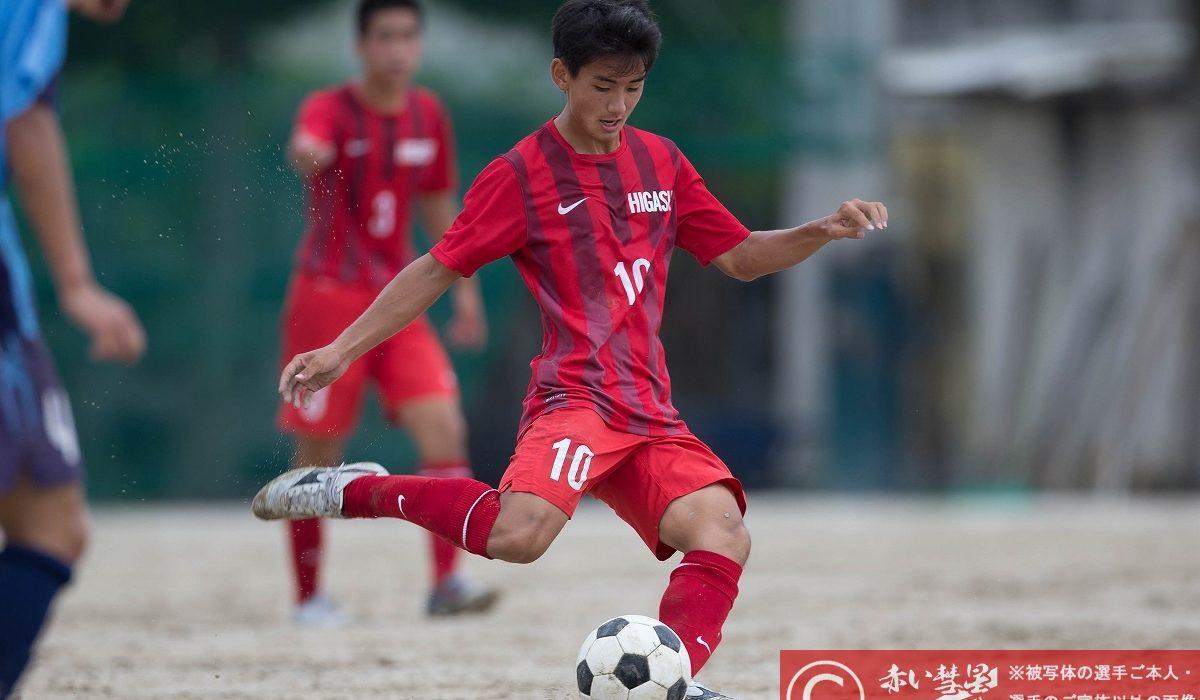 【写真館】2018年度福岡県ユースサッカーリーグ2部A(第6節)