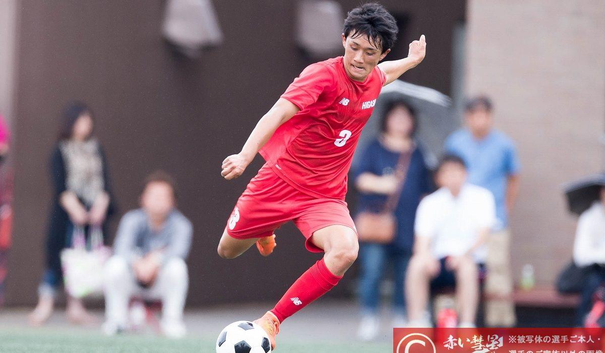 【写真館】2018年度福岡県ユースサッカーリーグ1部(第9節)