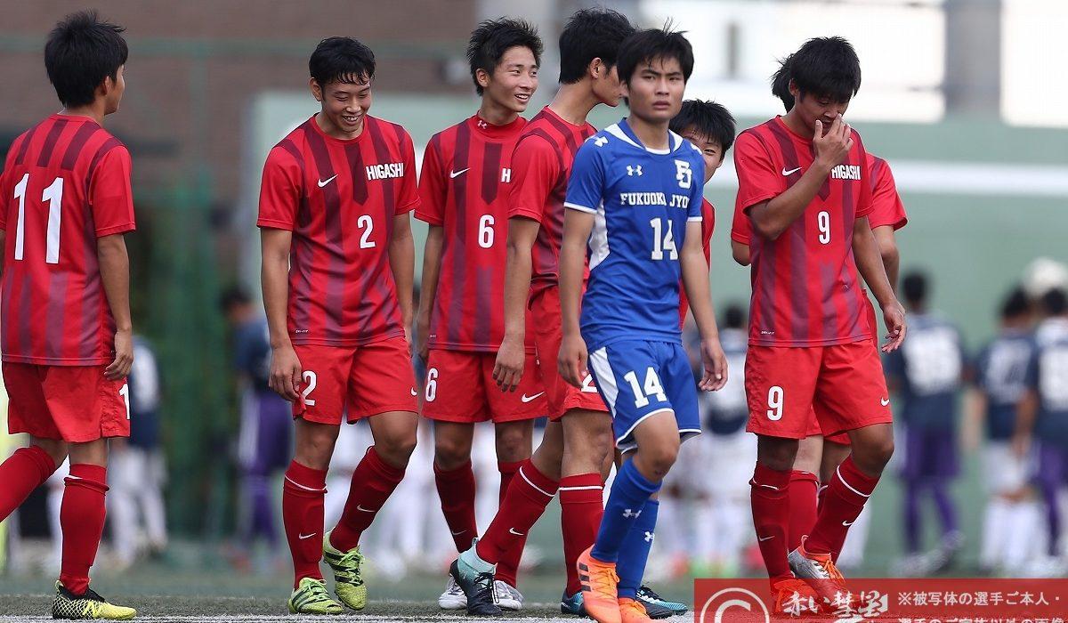 【写真館】高円宮杯 JFA U-18サッカーリーグ2018福岡3部上位F