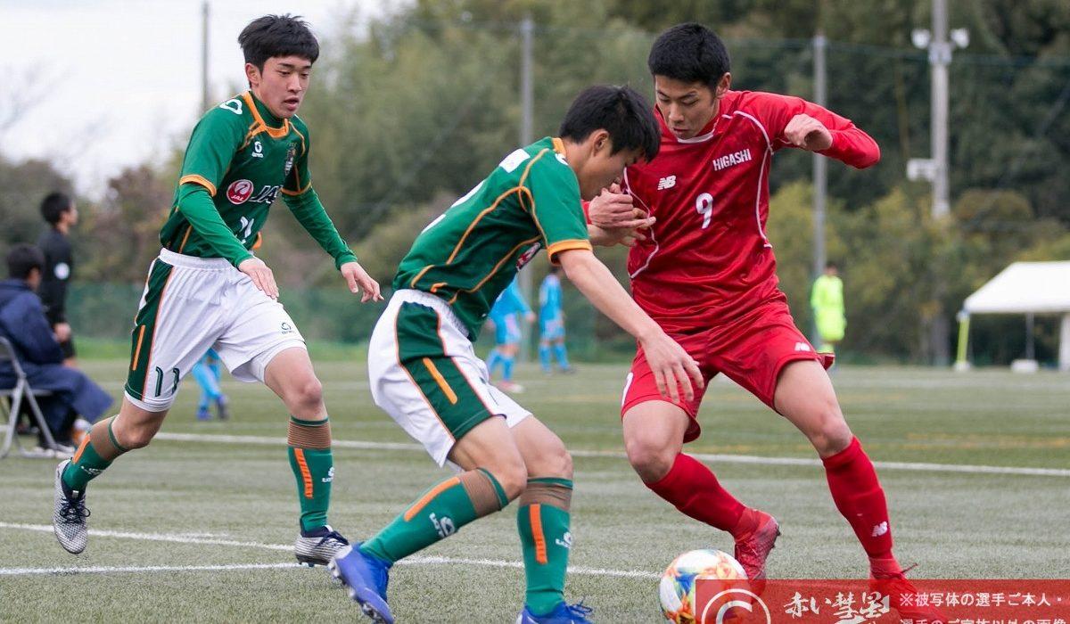 【写真館】第17回サニックス杯国際ユースサッカー大会2019(順位決定戦)