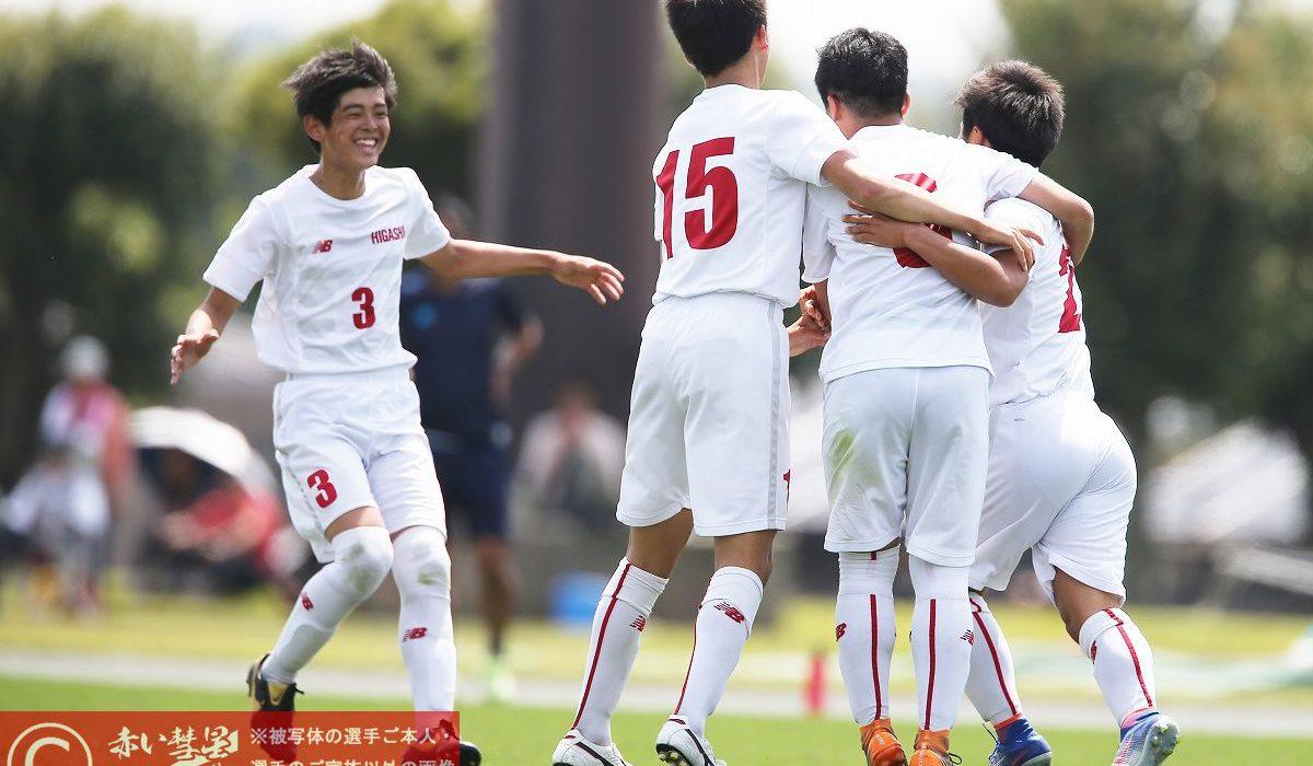 【写真館】2019球蹴男児U-16リーグDivision1(第2節)