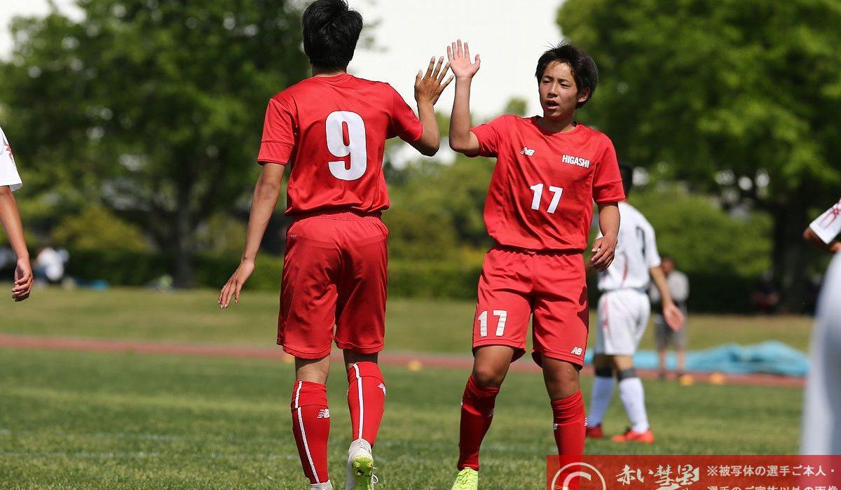 【写真館】2019球蹴男児U-16リーグDivision1(第3節)