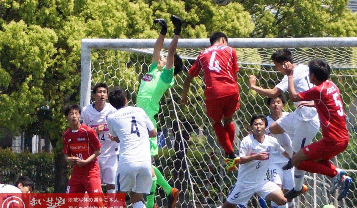【写真館】高円宮杯 JFA U-18サッカープレミアリーグ2019WEST(第5節)