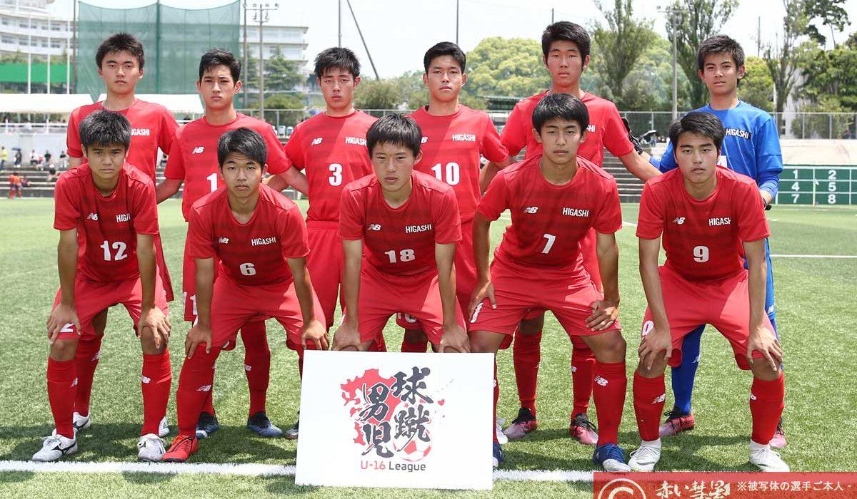 【写真館】2019球蹴男児U-16リーグDivision1(第5節)