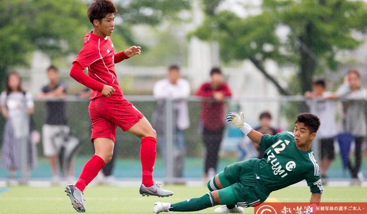 【写真館】令和元年度全九州高校サッカー大会(1回戦)
