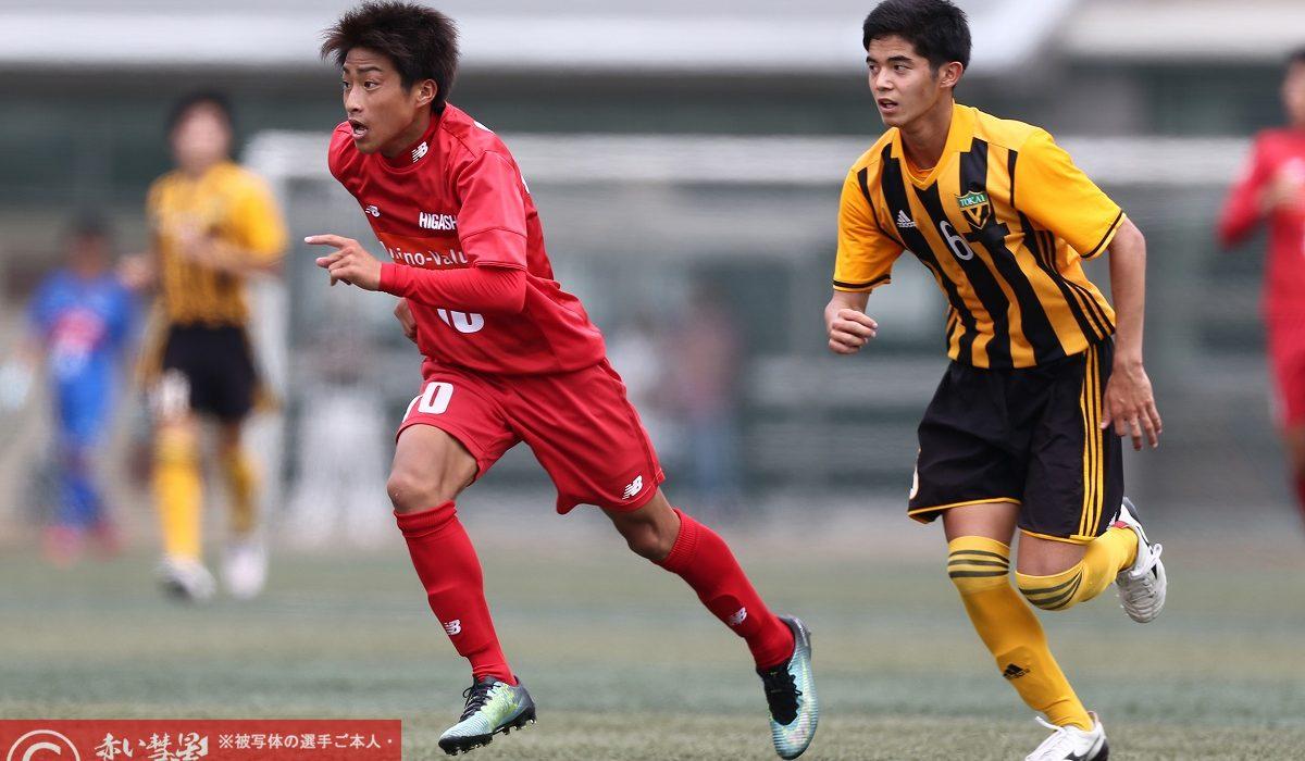 【写真館】高円宮杯 JFA U-18サッカーリーグ2019福岡1部(第8節)