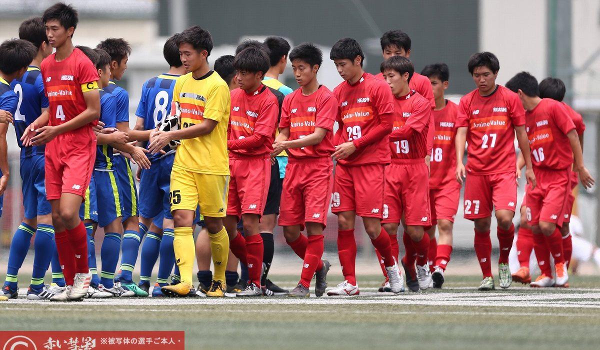 【写真館】高円宮杯 JFA U-18サッカーリーグ2019福岡1部(第9節)
