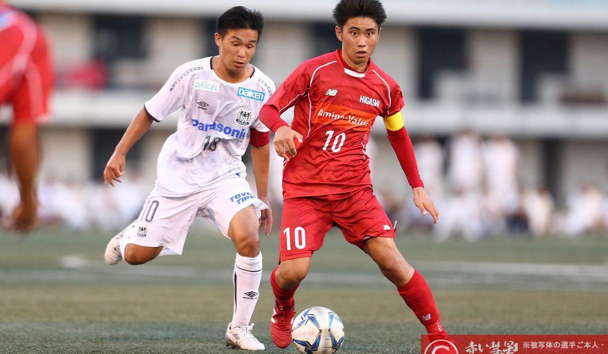 【写真館】高円宮杯 JFA U-18サッカープレミアリーグ2019WEST(第13節)