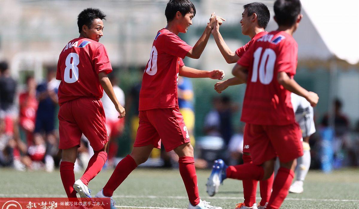 【写真館】高円宮杯 JFA U-18サッカーリーグ2019福岡1部(第13節)