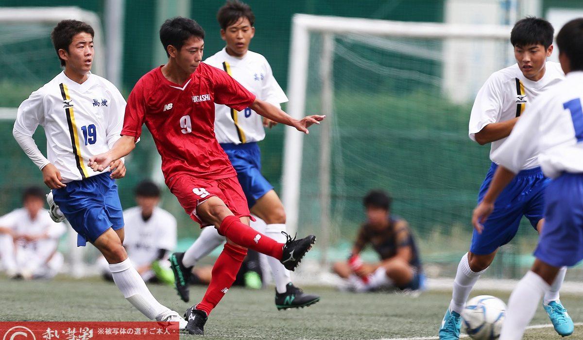 【写真館】高円宮杯 JFA U-18サッカーリーグ2019福岡2部A