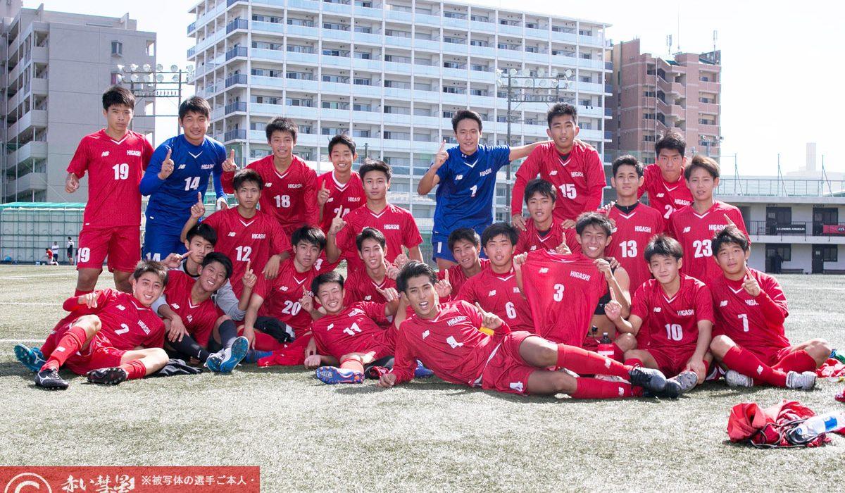 【写真館】高円宮杯 JFA U-18サッカーリーグ2019福岡2部(順位決定戦)