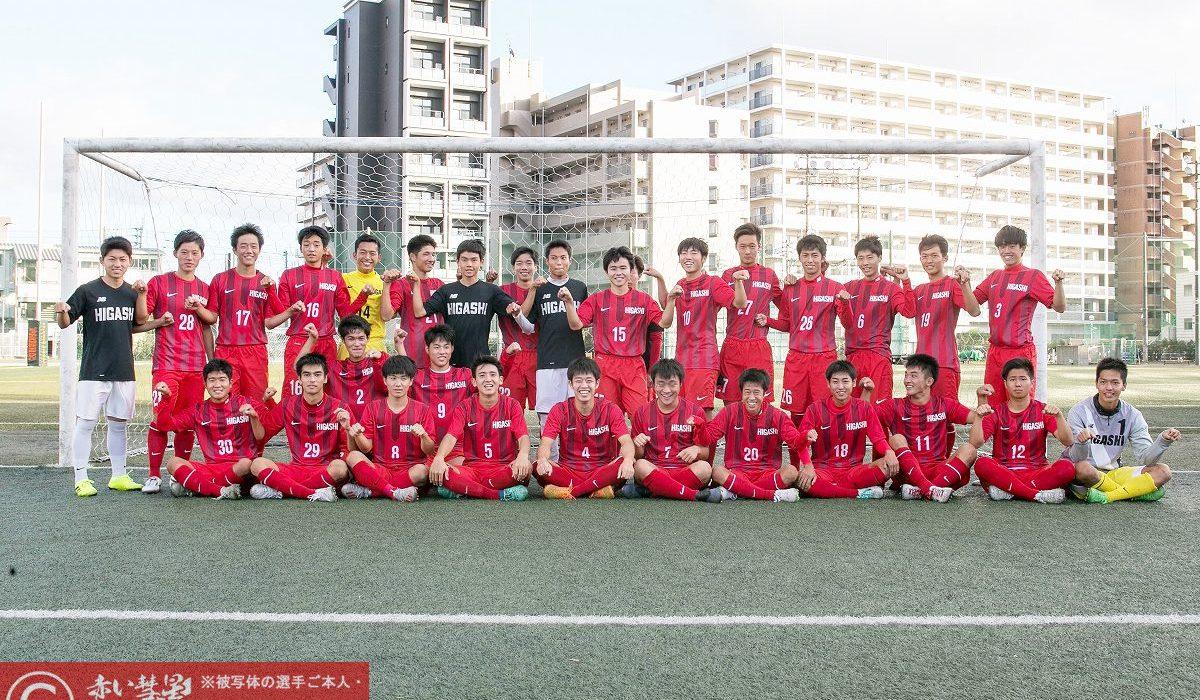 【写真館】高円宮杯 JFA U-18サッカーリーグ2019福岡3部上位F
