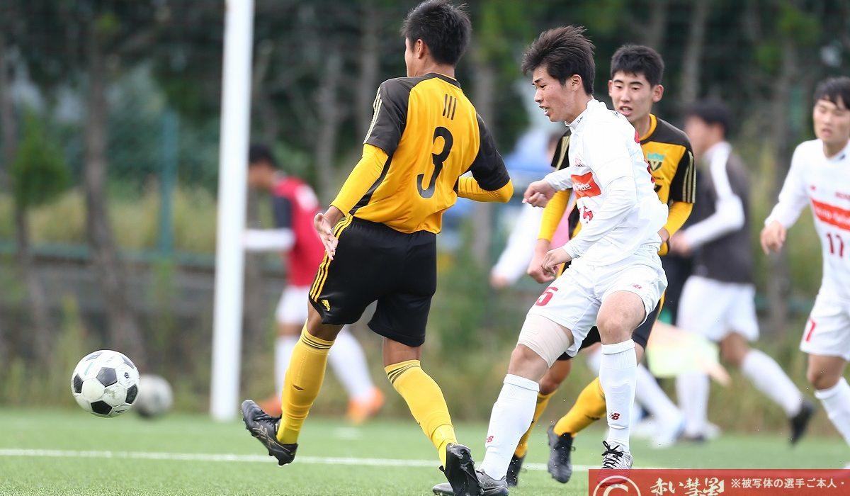【写真館】高円宮杯 JFA U-18サッカーリーグ2019福岡1部(第17節)