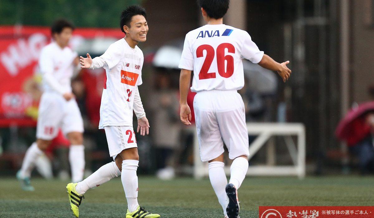 【写真館】高円宮杯 JFA U-18サッカーリーグ2019福岡1部(第18節)