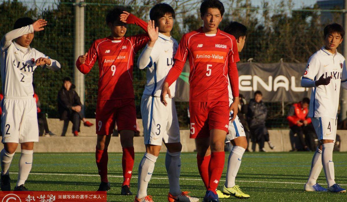 【写真館】第24回波崎ユースカップ(決勝リーグ)
