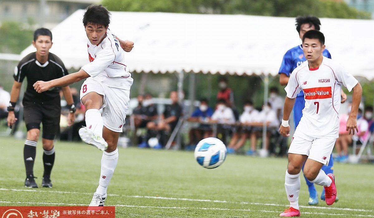 【写真館】高円宮杯 JFA U-18サッカースーパープリンスリーグ2020九州(第2節)