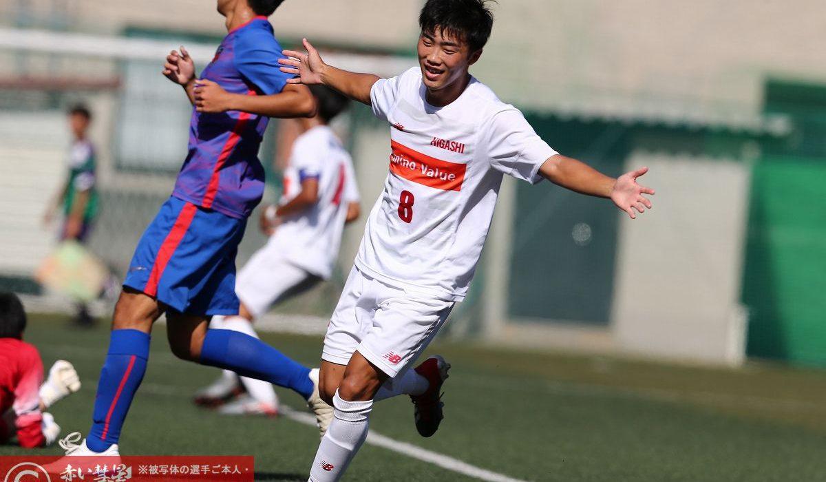 【写真館】高円宮杯 JFA U-18サッカーリーグ2020福岡1部(第2節)