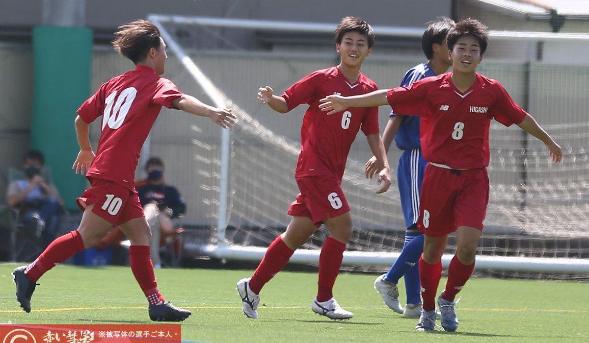 【写真館】高円宮杯 JFA U-18サッカーリーグ2020福岡2部C(第2節)