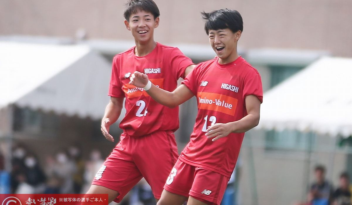 【写真館】高円宮杯 JFA U-18サッカーリーグ2020福岡1部(第3節)