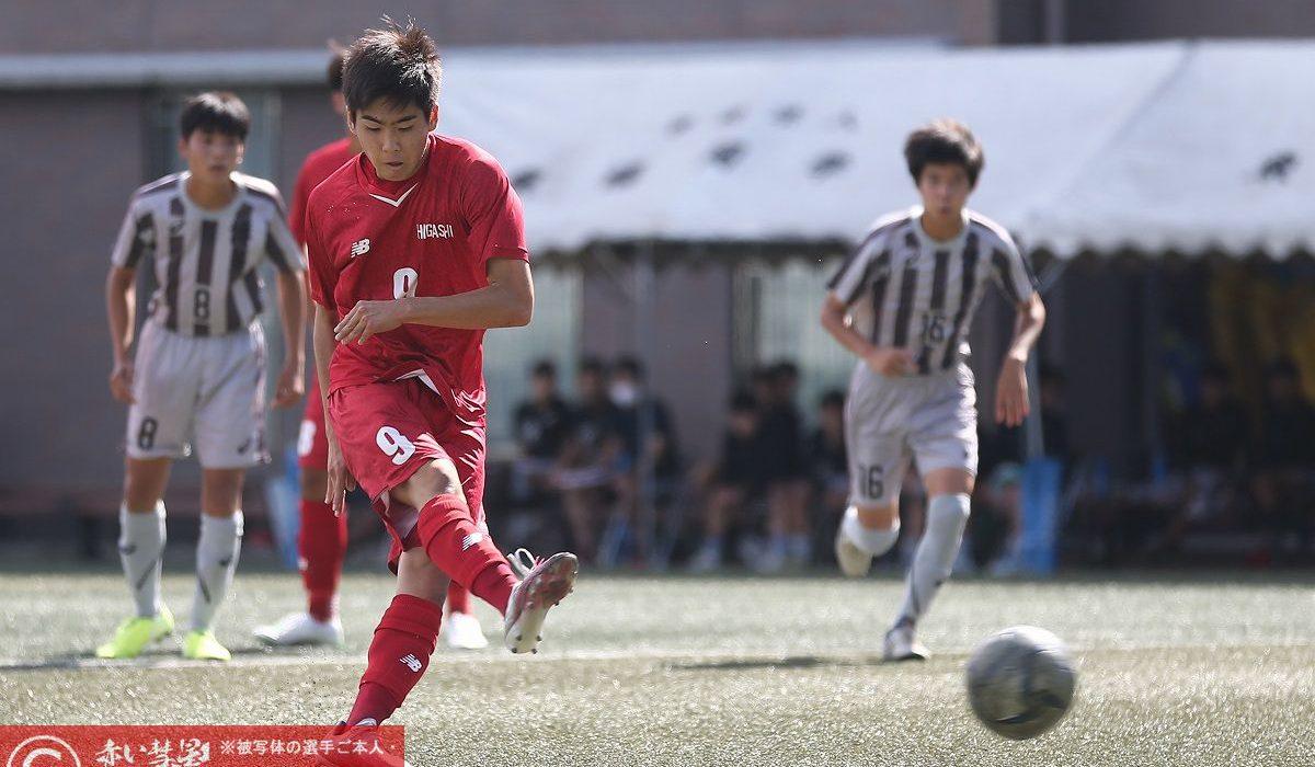 【写真館】高円宮杯 JFA U-18サッカーリーグ2020福岡2部C(第3節)