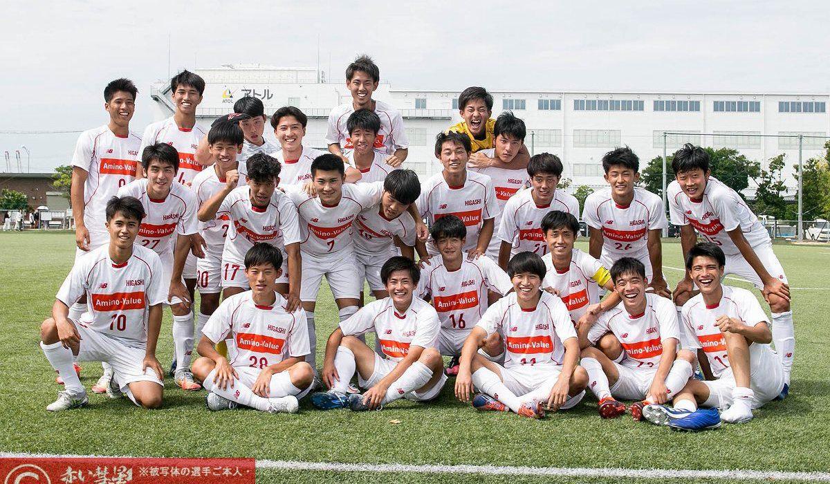 【写真館】高円宮杯 JFA U-18サッカースーパープリンスリーグ2020九州(第3節)