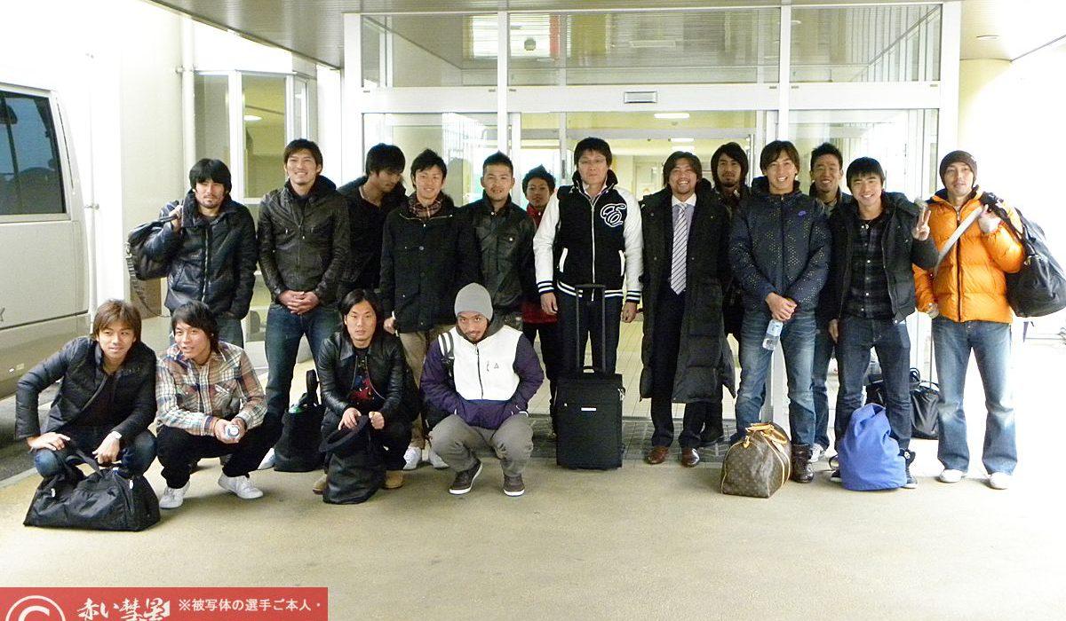 【お知らせ】東福岡高校サッカー部の沿革ページを作成しました