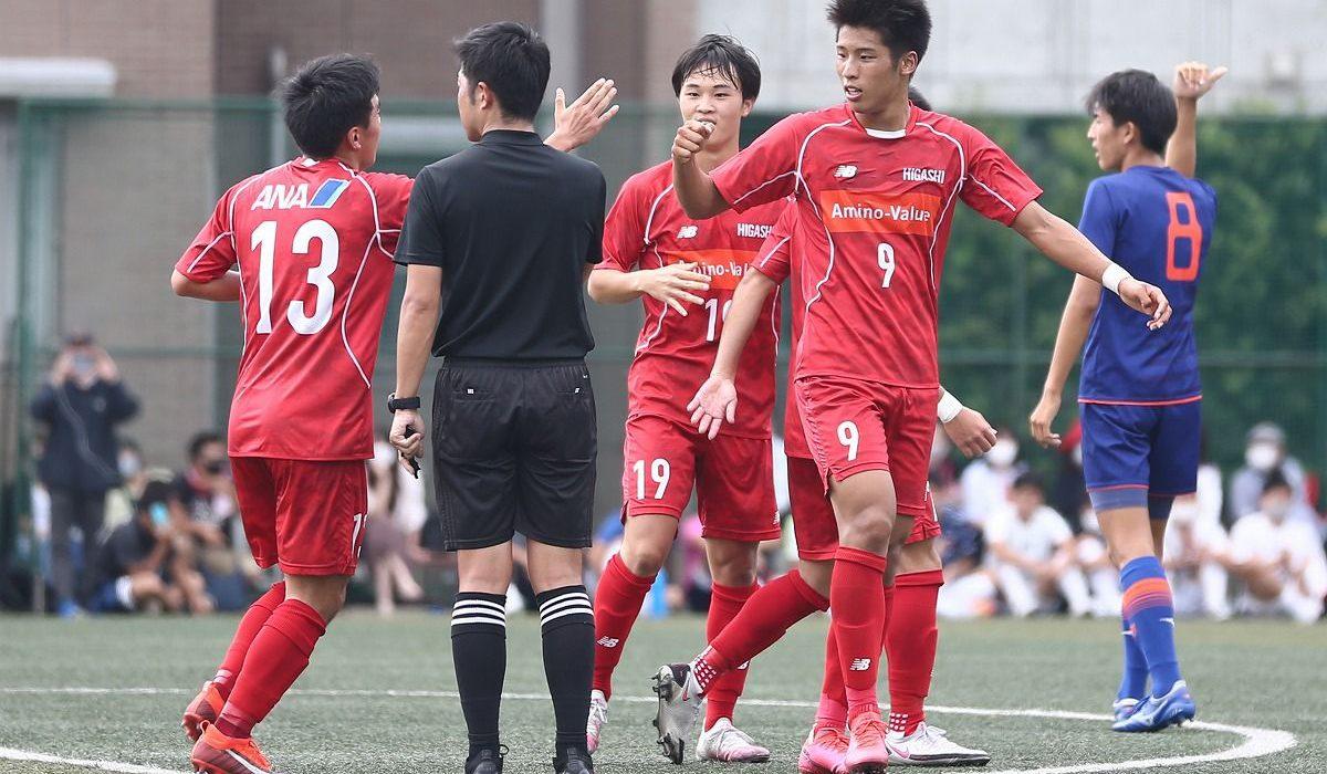 【写真館】高円宮杯 JFA U-18サッカースーパープリンスリーグ2020九州(第5節)