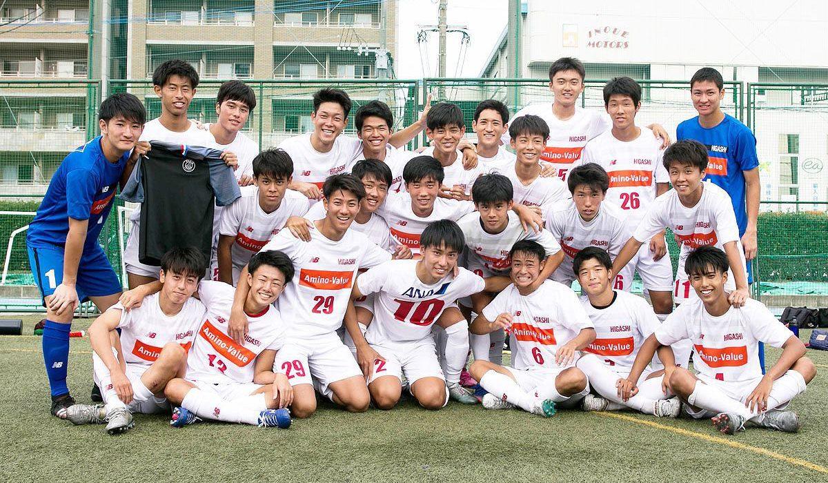 【写真館】高円宮杯 JFA U-18サッカーリーグ2020福岡1部(第5節)