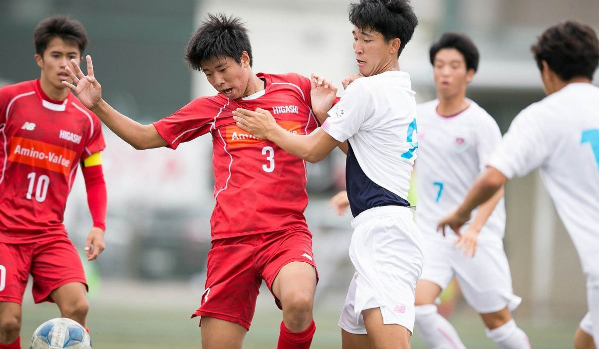 【写真館】高円宮杯 JFA U-18サッカースーパープリンスリーグ2020九州(第1節)