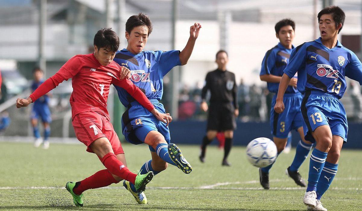 【写真館】2020球蹴男児U-16リーグDivision1(第3節)