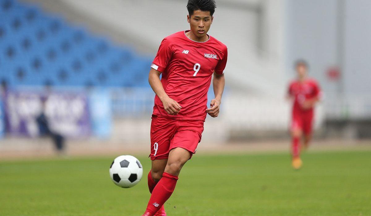 【選手情報】長野星輝選手のJリーグ・福島ユナイテッドFC加入内定について