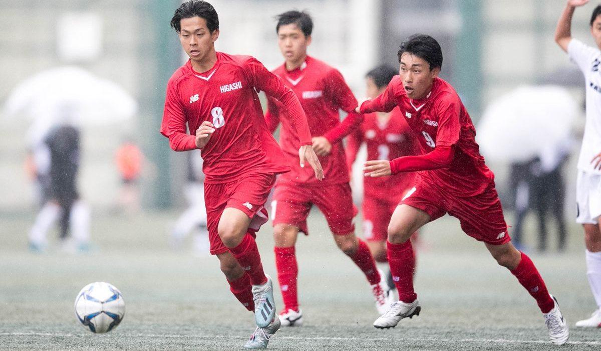 【写真館】高円宮杯 JFA U-18サッカーリーグ2021福岡2部B(第1節)