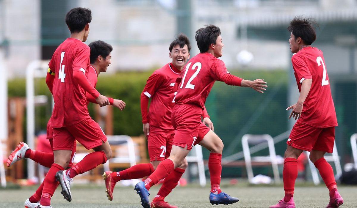 【写真館】高円宮杯 JFA U-18サッカープレミアリーグ2021WEST(第3節)