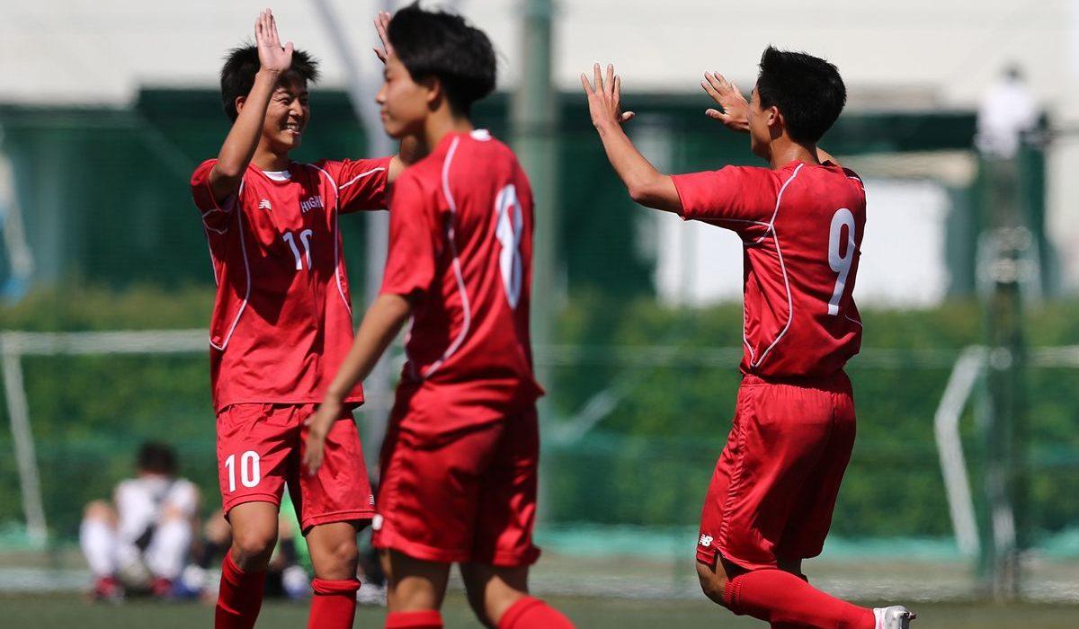 【写真館】高円宮杯 JFA U-18サッカーリーグ2021福岡1部(第4節)