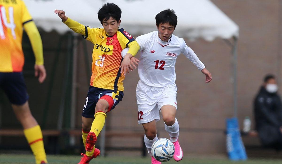 【写真館】高円宮杯 JFA U-18サッカーリーグ2021福岡2部B
