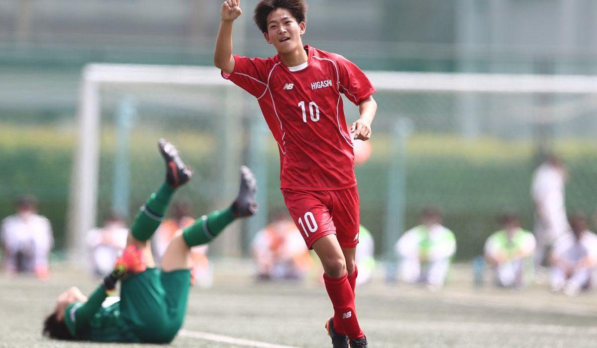 【写真館】高円宮杯 JFA U-18サッカーリーグ2021福岡1部(第6節)