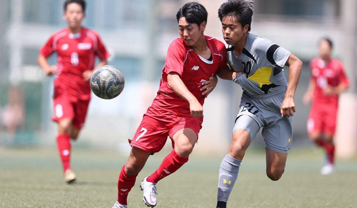 【写真館】高円宮杯 JFA U-18サッカーリーグ2021福岡1部(第3節)