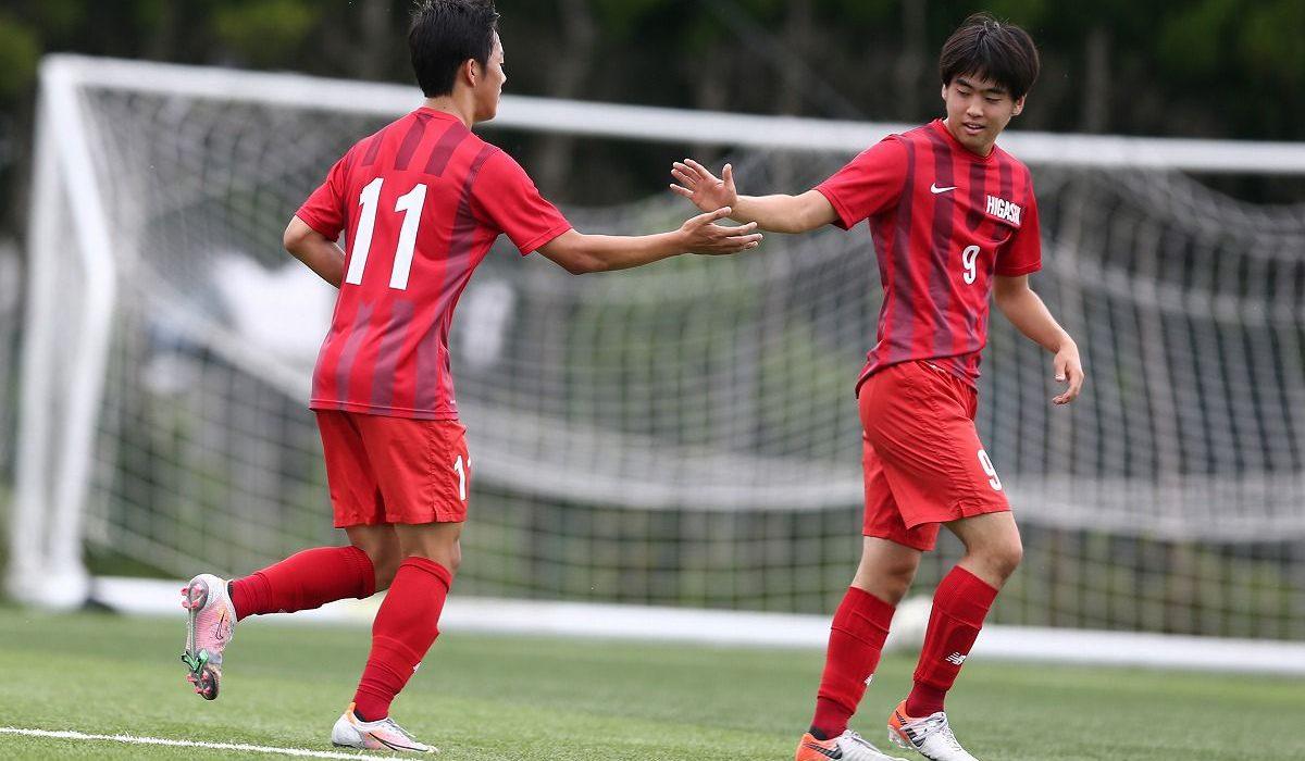 【写真館】高円宮杯 JFA U-18サッカーリーグ2021福岡3部E