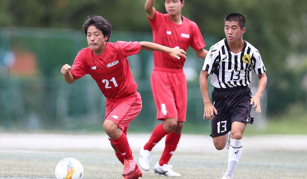 【写真館】2021球蹴男児U-16リーグDivision1(第7節)