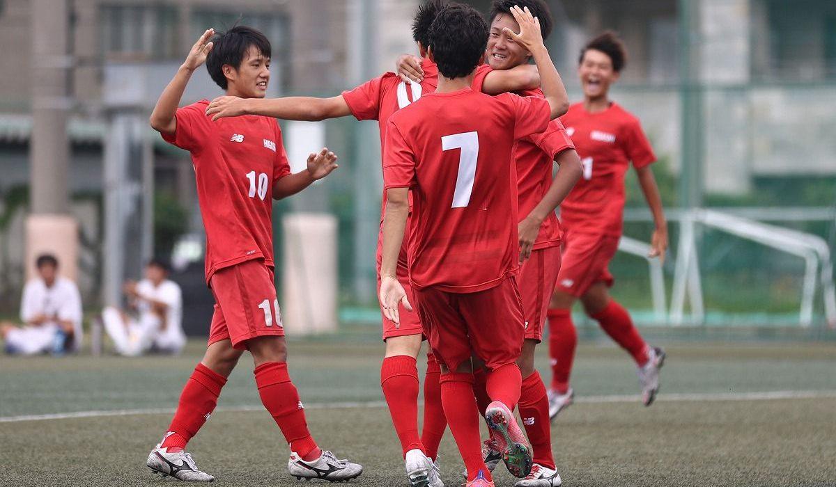 【写真館】2021球蹴男児U-16リーグDivision1(第9節)
