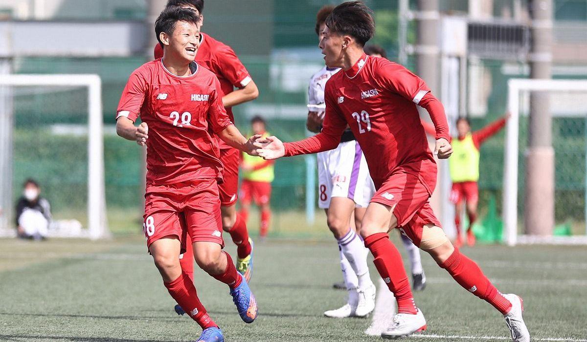 【写真館】高円宮杯 JFA U-18サッカープレミアリーグ2021WEST(第15節)