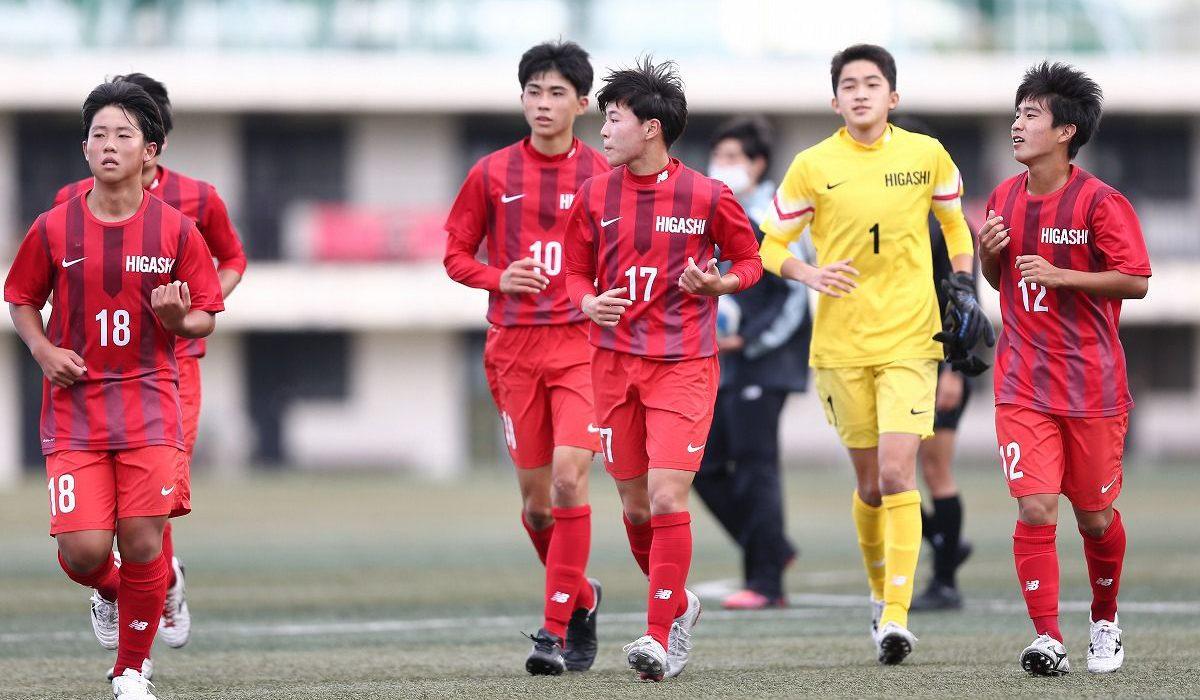 【写真館】高円宮杯 JFA U-18サッカーリーグ2021福岡3部上位C